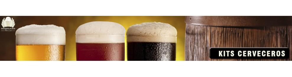 Kits Cerveceros